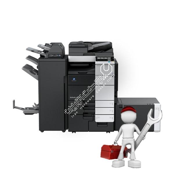 آدرس نمایندگی تعمیر دستگاه کپی در کرج