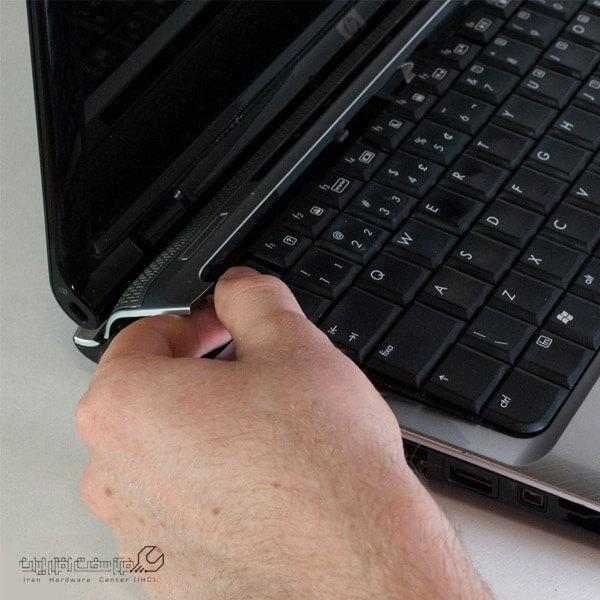 تعمیر کیبورد لپ تاپ