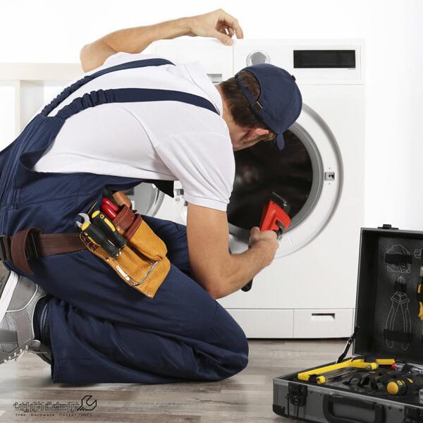 تعمیرات لباسشویی در کرج