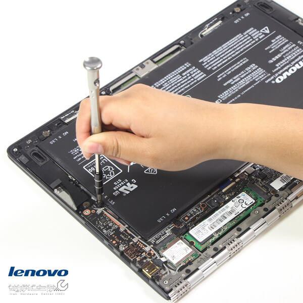 تعمیر لپ تاپ لنوو در کرج