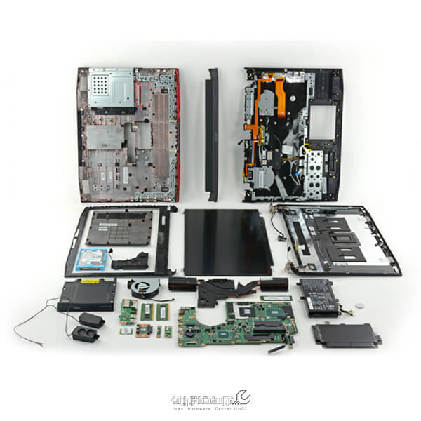 تعمیر لپ تاپ ایسر در کرج