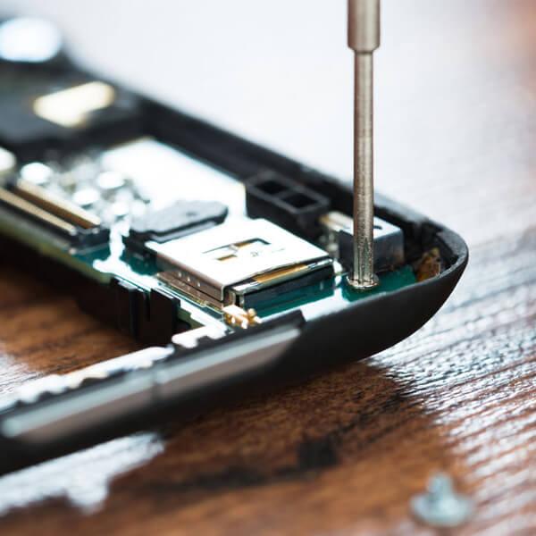 تعمیر موبایل سونی در کرج