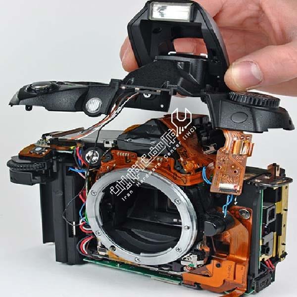 تعمیرات دوربین در کرج