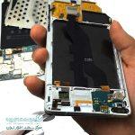 تعمیر موبایل شیائومی در کرج