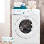 روشن نشدن لباسشویی