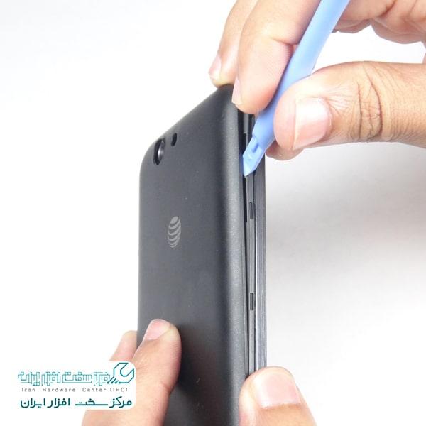 تعمیر موبایل ایسوس در کرج