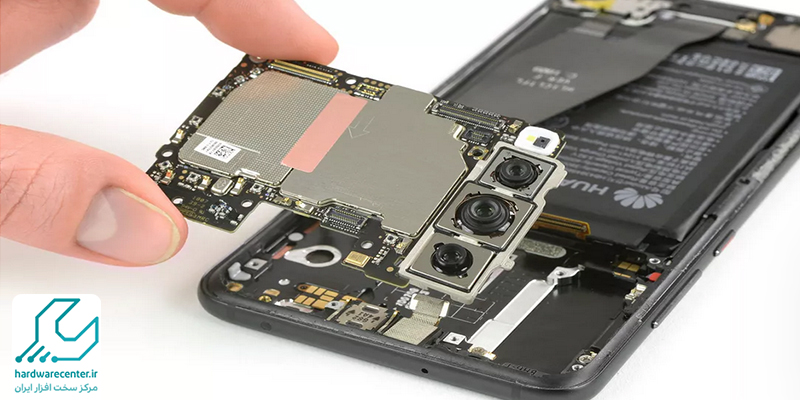 تعمیر موبایل هواوی در کرج